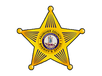 FAUQUIER COUNTY SHERIFF'S OFFICE Mental Health Association of Fauquier County