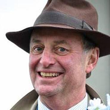 G. Wayne Eastham