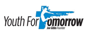 Youth For Tomorrow logo